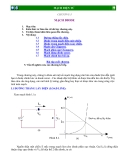 Bài giảng mạch điện tử :  MẠCH DIODE part 1
