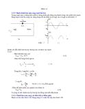 Bài giảng mạch điện tử :  MẠCH DIODE part 2