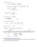 Bài giảng mạch điện tử : MẠCH PHÂN CỰC VÀ KHUẾCH ÐẠI TÍN HIỆU NHỎ DÙNG BJT part 5