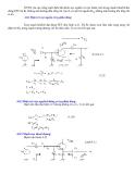 Bài giảng mạch điện tử : ẢNH HƯỞNG CỦA NỘI TRỞ NGUỒN TÍN HIỆU (RS) VÀ TỔNG TRỞ TẢI (RL) LÊN MẠCH KHUẾCH ÐẠI part 4
