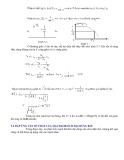 Bài giảng mạch điện tử : ÐÁP ỨNG TẦN SỐ CỦA BJT VÀ FET part 2