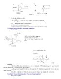 Bài giảng mạch điện tử : OP-AMP-KHUẾCH ÐẠI VÀ ỨNG DỤNG part 2