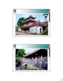 Bài giảng lịch sử kiến trúc tập 1 part 3
