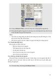 Bài giảng ứng dụng tin học trong xây dựng part 8