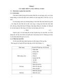 Cảm biến công nghiệp : Các Khái niệm và đặc trưng cơ bản part 1