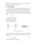 Cảm biến công nghiệp : Cảm biến đo vị trí và dịch chuyển part 3