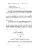 Cảm biến công nghiệp : Cảm biến vận tốc, gia tốc và rung part 2