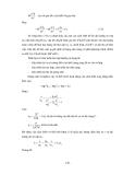 Cảm biến công nghiệp : Cảm biến vận tốc, gia tốc và rung part 3