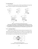 Cảm biến công nghiệp : Cảm biến đo lưu lượng Và mức chất  lưu part 2