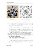 Giáo trình Vẽ Mỹ Thuật : VẼ MÀU part 4