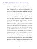 Tình hình kinh doanh hiểm gián đoạn kinh doanh tại Bảo Việt hà Nội - 2