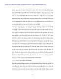 Tình hình kinh doanh hiểm gián đoạn kinh doanh tại Bảo Việt hà Nội - 6