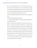 Tình hình kinh doanh hiểm gián đoạn kinh doanh tại Bảo Việt hà Nội - 7
