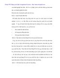 Khắc phục khai thác sản phẩm bảo hiểm an khan trường thọ của Bảo Việt Nhân Thọ Hà Nội - 4
