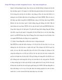 Luận văn : Công tác quản lý tài tính  Bảo hiểm Xã hội Việt Nam - ĐH Kinh tế Quốc dân - 3