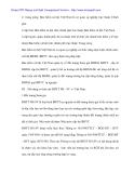 Thực trạng bảo hiểm học - sinh sinh viên Tại Bảo hiểm xã hội Việt Nam - 3