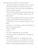 Thực trạng bảo hiểm học - sinh sinh viên Tại Bảo hiểm xã hội Việt Nam - 4