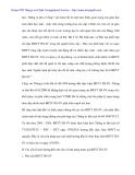 Thực trạng bảo hiểm học - sinh sinh viên Tại Bảo hiểm xã hội Việt Nam - 5