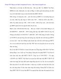 Thực trạng bảo hiểm học - sinh sinh viên Tại Bảo hiểm xã hội Việt Nam - 6
