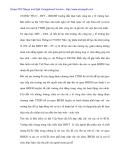 Thực trạng bảo hiểm học - sinh sinh viên Tại Bảo hiểm xã hội Việt Nam - 9