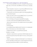Thực trạng và giải pháp cho Bảo hiểm xã hội Tp. Vinh trong thời gian tới - 4