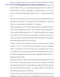 Thực trạng và giải pháp cho vốn FDI ở thủ đô Hà Nội - 4