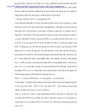 Thực trạng và giải pháp cho vốn FDI ở thủ đô Hà Nội - 5