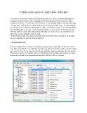 5 phần mềm quản lý mật khẩu miễn phí