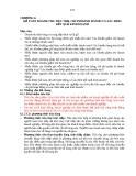 CHƯƠNG 6: KẾ TOÁN DOANH THU TIÊU THỤ, CHI PHÍ KINH DOANH VÀ XÁC ĐỊNH KẾT QUẢ KINH DOANH