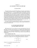 Chương 16: Quan hệ điện từ trong máy điện không đồng bộ
