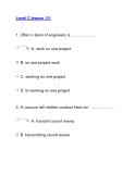 Tài liệu Level C lesson 111