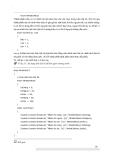 Giáo trình hướng dẫn phân tích cách chia một đối tượng của stace track khi thực hiện chia với zero p6