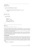Giáo trình hướng dẫn phân tích xây dựng một trình tự xử lý các toán tử trong một biểu thức logic p5