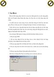 Giáo trình hướng dẫn phân tích những kỹ năng để xử lý lỗi bằng lệnh On error resume next p7
