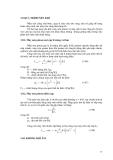 Bài tập kỹ thuật nhiệt part 3