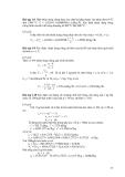 Bài tập kỹ thuật nhiệt part 4