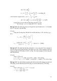 Bài tập kỹ thuật nhiệt part 5
