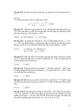 Bài tập kỹ thuật nhiệt part 6