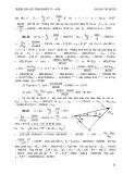 Giải bài tập Điện kỹ thuật ( Cao Đẳng ) part 8