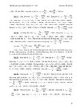 Giải bài tập Điện kỹ thuật ( Cao Đẳng ) part 10