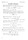 Giải bài tập Điện kỹ thuật ( Công Nhân ) part 3