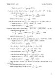 Giải bài tập Điện kỹ thuật ( Công Nhân ) part 4