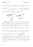 Giải bài tập Điện kỹ thuật ( Trung cấp ) part 5