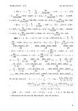 Giải bài tập Điện kỹ thuật ( Trung cấp ) part 9
