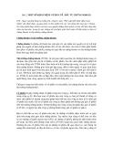 Bài 2: Khái niệm về đầu tư chứng khoán