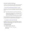 Bài 10: Hỏi đáp về quỹ đầu tư