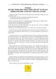 Chương 5: mô hình arima và mô hình var