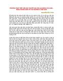PHƯƠNG PHÁP TIẾP CẬN HỌC THUYẾT GIÁ TRỊ LAO ĐỘNG CỦA KARLMARX TRONG KINH TẾ