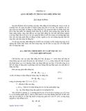 Chương 22: Quan hệ điện từ trong máy điện đồng bộ