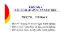 Bài giảng Quản trị chiến lược - Chương 5